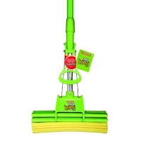 limpeza de chão mais fácil