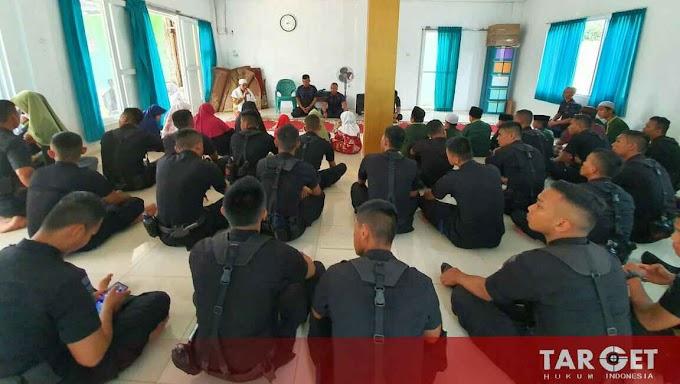 KORP Brimob Polri Sambangi Panti Asuhan Al - Wahidan Bogor