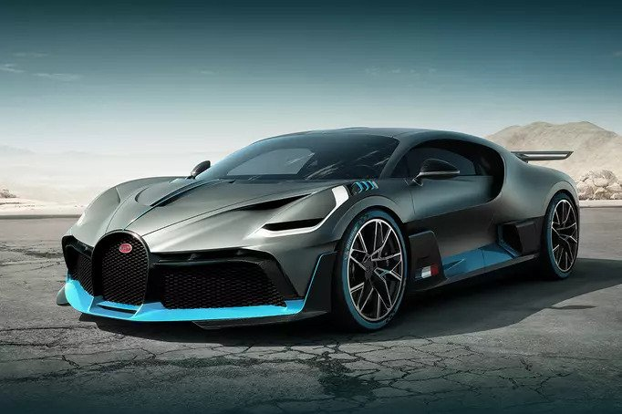 Bugatti-Divo-expensive-car
