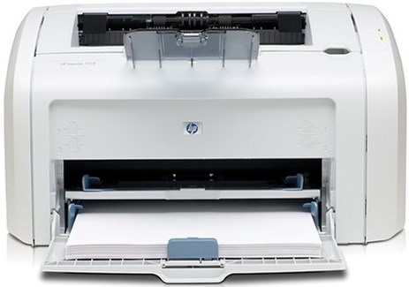 Hp laserjet 1018 printer drivers download for windows 7.