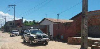 Travesti é baleada durante atentado em Fortaleza