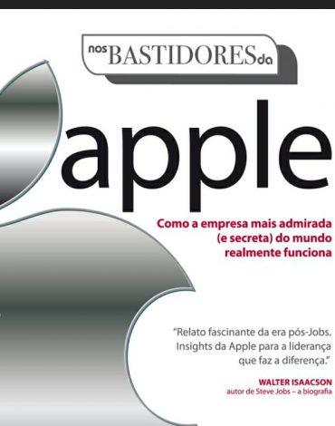 Nos Bastidores da Apple – Adam Lashinsky Download Grátis