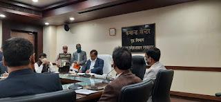 आगामी 18 जनवरी से 17 फरवरी तक प्रदेश भर में चलेगा सड़क सुरक्षा माह