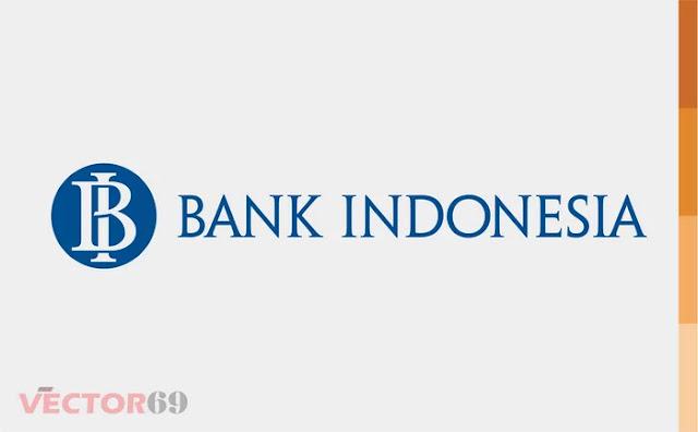 Logo BI (Bank Indonesia) Landscape - Download Vector File AI (Adobe Illustrator)