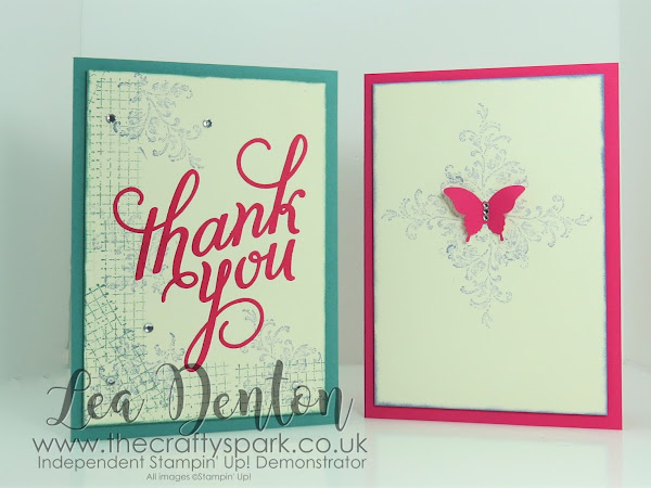 Super Simple Speedy Cards - Any Occasion with Timeless Textures Stampin' Up! UK