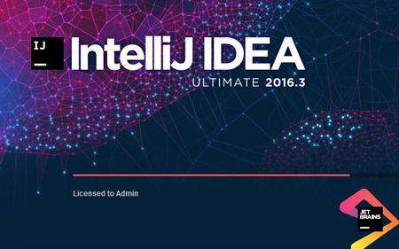 JetBrains IntelliJ IDEA Ultimate 2016.3.4 Full