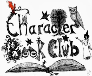 Character Book Club
