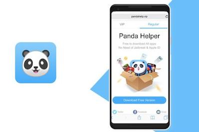 متجر باندا Panda Helper