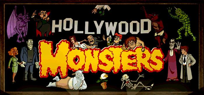 Hollywood Monsters (Pendulo Studios, 1997)