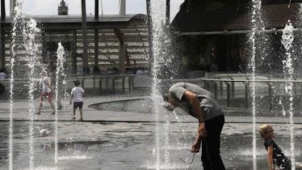 Ολλανδία: 400 επιπλέον θανάτους προκάλεσε ο καύσωνας