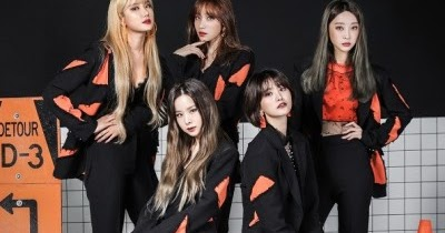 EXID – The Beauty Is Guilty