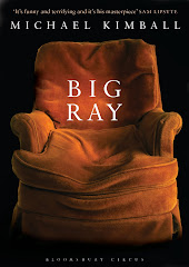 BIG RAY, December 2012 (UK)