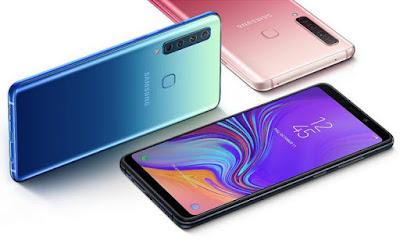 Spesifikasi Smartphone Terbaik Tahun 2018 Sampai 2019