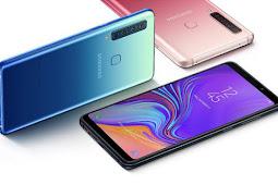 Spesifikasi Smartphone Terbaik Tahun 2018 Sampai 2019   RAM 128 GB