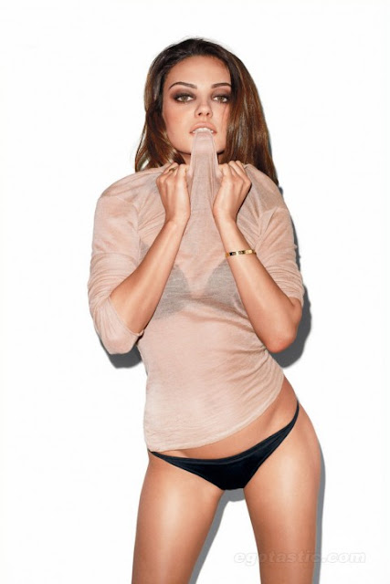 The Full List Of FHM's 100 Sexiest Women In The World 2012