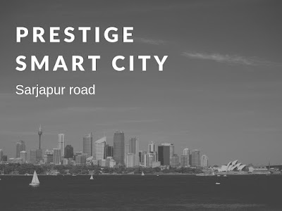 Prestige Smart City Sarjapur