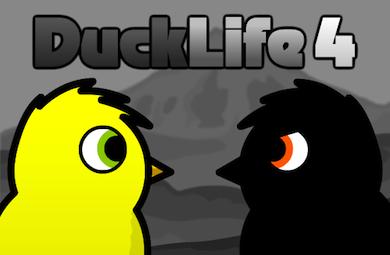 Duck Life 4 Unblocked