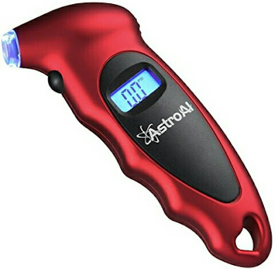 AstroAI Digital Tire Pressure Gauge - 150 PSI