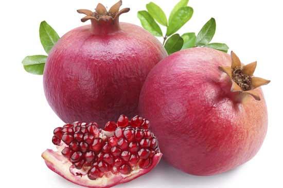 فوائد مذهلة لفاكهة الرّمان تعرف عليها...ثقف نفسك