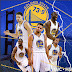 NBA 2K21 Golden State Warriors 73 Wins Mural By ajo