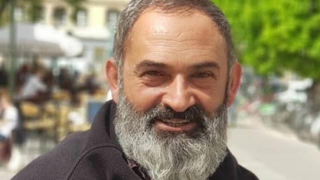 Dursun Ali Erzincanlı kimdir? nereli?