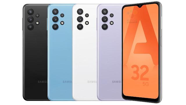 Samsung Galaxy A31 الخصائص التقنة للهاتف ثمن الهاتف في المغرب | مميزات الهاتف وعيوبه
