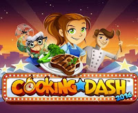 Game Cooking Dash 2016 For Android Free