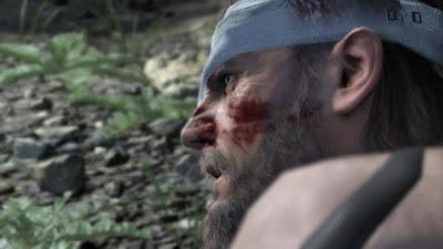 لعبة Metal Gear Solid v The Phantom Pain للكمبيوتر