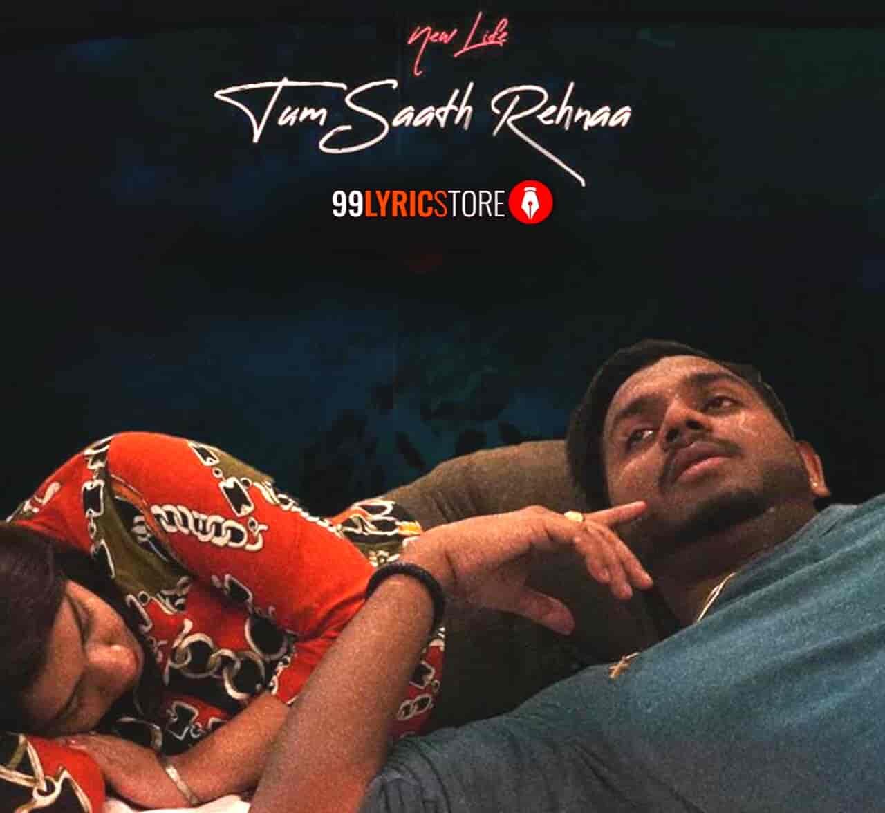 Tum Saath Rehnaa Hindi Song Images By King