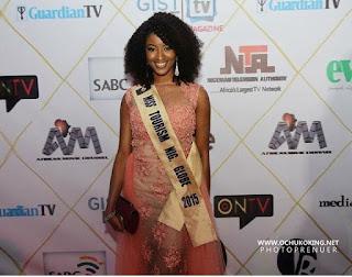 BBNaija: Kim Oprah' beauty pageant