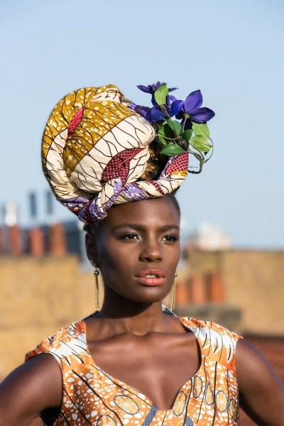 Fashion Zimbabwe  Shingai Shoniwa Makes The Cover Of -5708