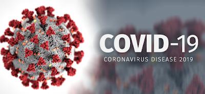 Tinjauan Umum Tentang Corona Virus Disease (COVID-19)