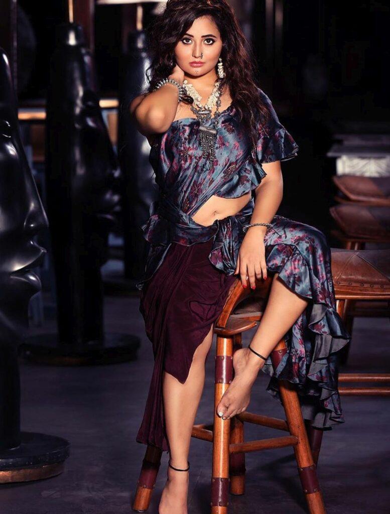 Actors Gallery: Must See Pics of Rashami Desai