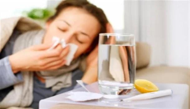 وصفات طبيعية لعلاج الزكام والتهاب الحلق