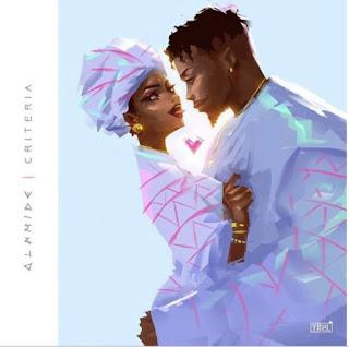 Download Mp3:Olamide – Criteria (Prod By Pheelz)(Afro Naija)2018
