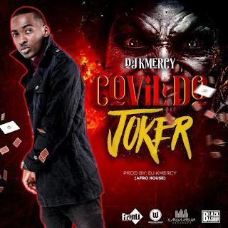 DJ KMeRcY - Covil do Joker (Prod By KMeRcY) (Original Mix)
