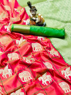 wedding silk saree online usa