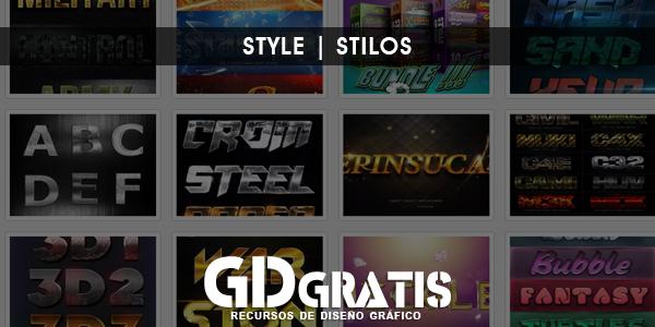 d41137862ce58 Mega pack de 5gb de recursos para diseñadores gráficos Gratis