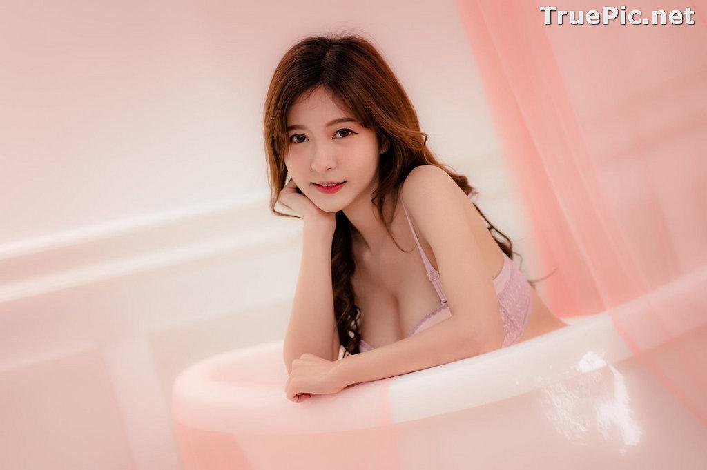 Image Thailand Model – Chompoo Radadao Keawla-ied (น้องชมพู่) – Beautiful Picture 2021 Collection - TruePic.net - Picture-57