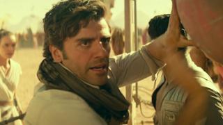 Star Wars The Rise of Skywalker (2019) Full Movie Hindi Dual Audio 480p 720p BRRip || 7starhd