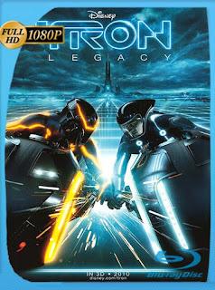 Tron: El Legado [2010]HD [1080p] Latino [GoogleDrive] SilvestreHD
