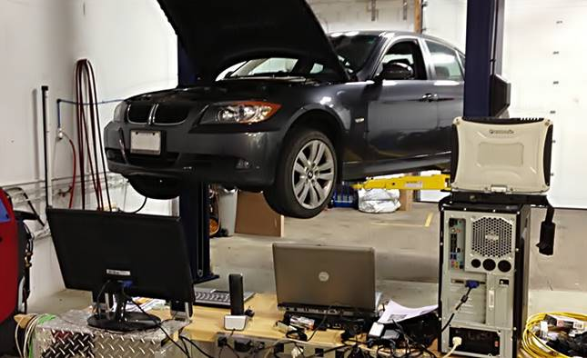 BMW 3 Series 325i Maintenance Tips