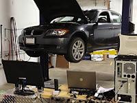 BMW 3 Series 325i Maintenance Tips