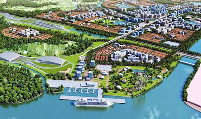 Tổng Giám đốc Công ty Tân Thuận bị đình chỉ công tác