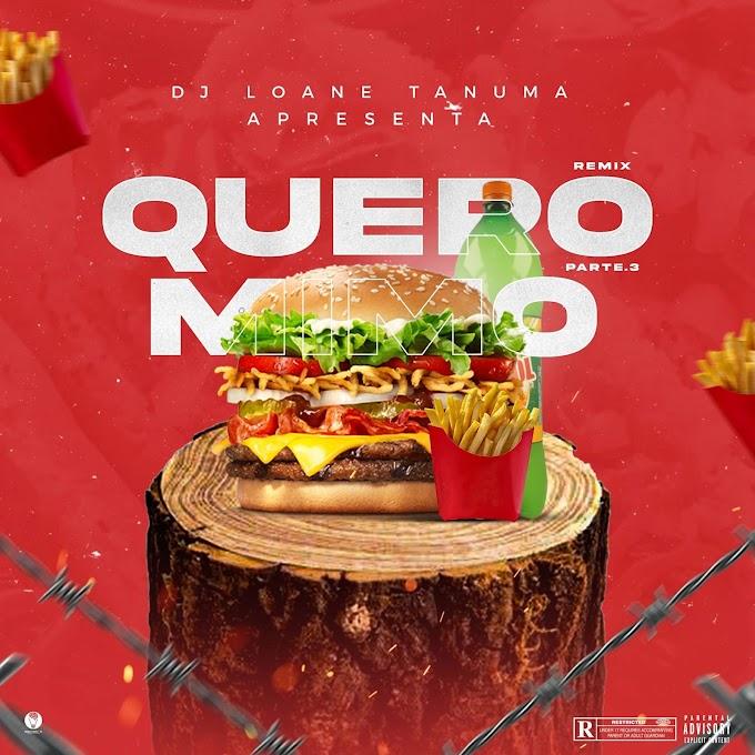 DJ Loane & King Defofera - Quero Mimo Remix (Afro House) [Download]
