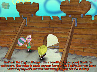 SpongeBob SquarePants - Employee of the Month Full Game Download