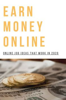 Earn money online, 5 Ways to earn money online