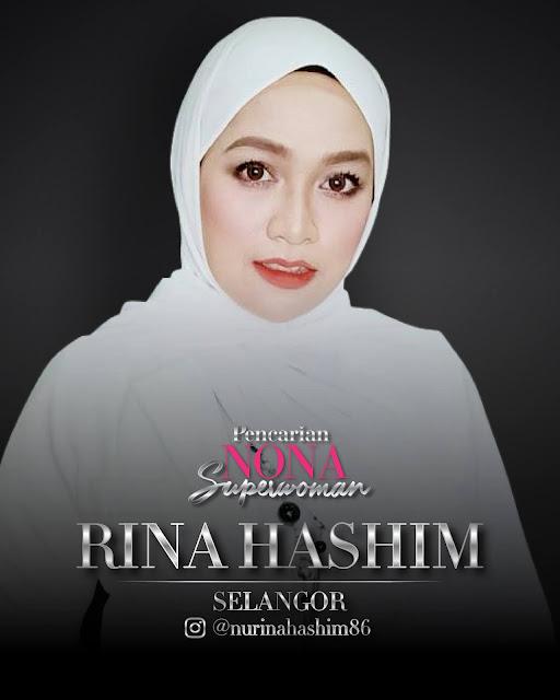 Rina Hashim
