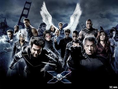 Películas de Superhéroes: El final de X-Men en 2006