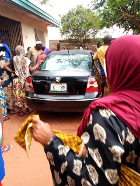 Three Missing Children Found Dead Inside Spoilt Car in Kogi
